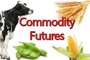 commodity futures