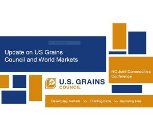 grains present image