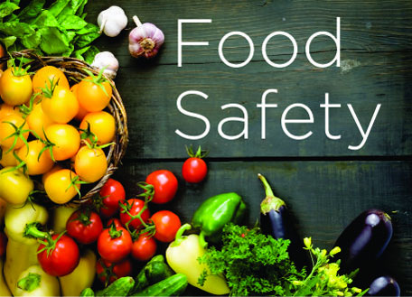 Your Input is Bringing Change to Food Safety Rules