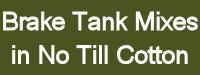brake tank