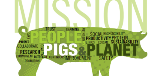 The National Pork Board has finalized a new strategic plan. Vice chair Brad Greenway says this plan serves as a roadmap for...