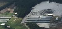 Clemson Extension Working on Flood Damage