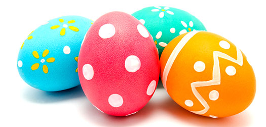 Food Safety And Those Decorated Eggs Sfntoday Com