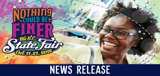 Advance NC State Fair Tickets and Deals On Sale Now
