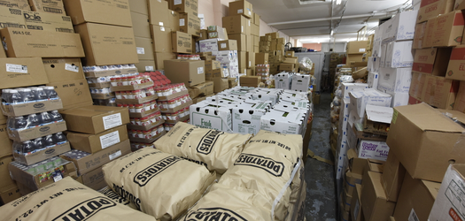 Investing in the Nation's Emergency Food System
