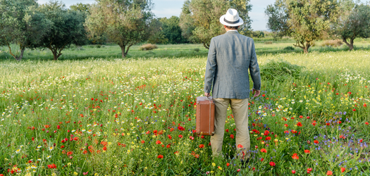 Look Homeward, Farmer: Steps to Take Before Returning to the Family Farm